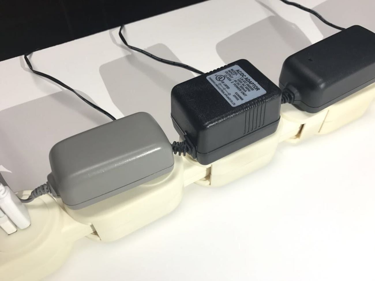 FLEXPAND POWER Flexible Electric Extension
