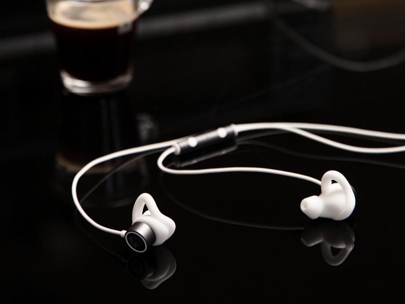 GENERICS Premium Custom-Made Wired Earphones