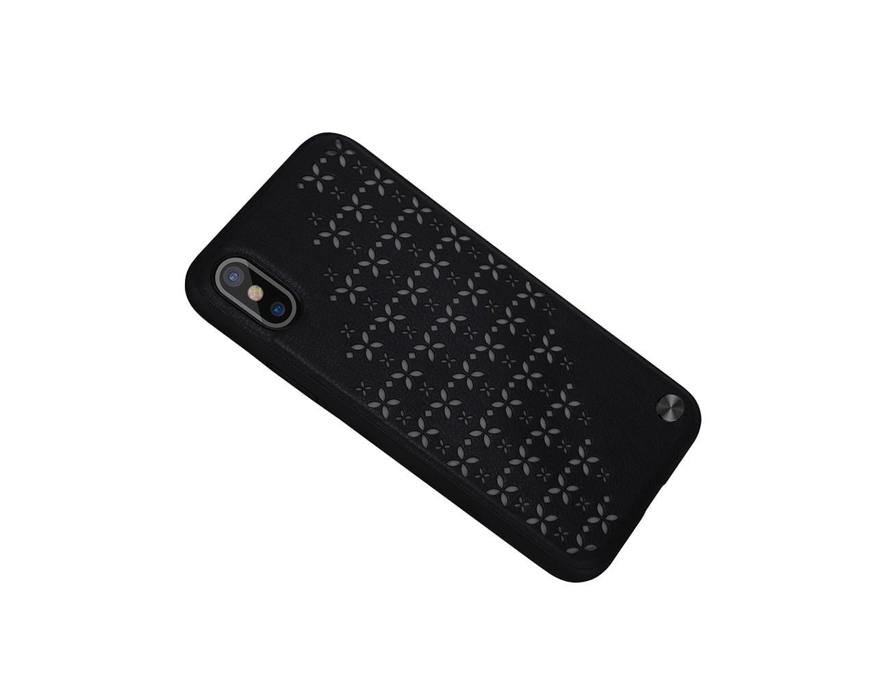 Glow in the Dark iPhone X Case