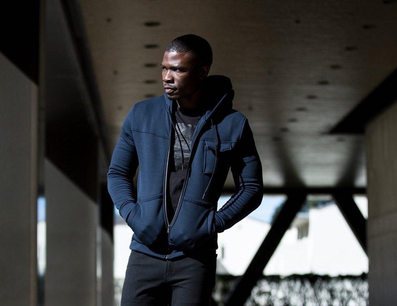 Grandmaster+High-Performance+Tailored+Hoodie
