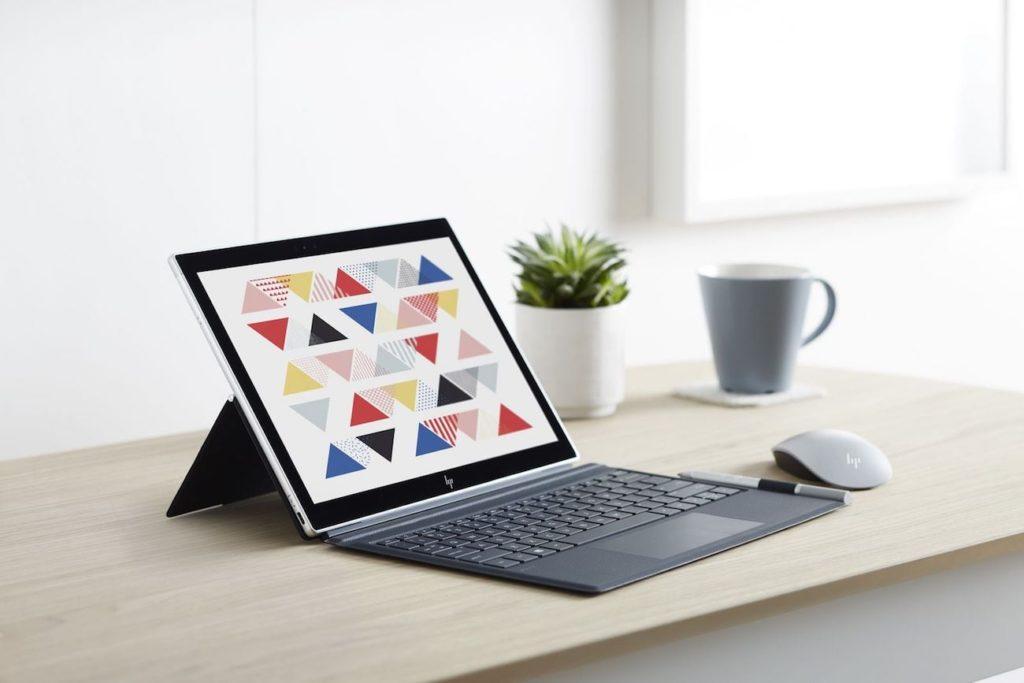 HP+ENVY+x2+Always-On+ARM+Laptop