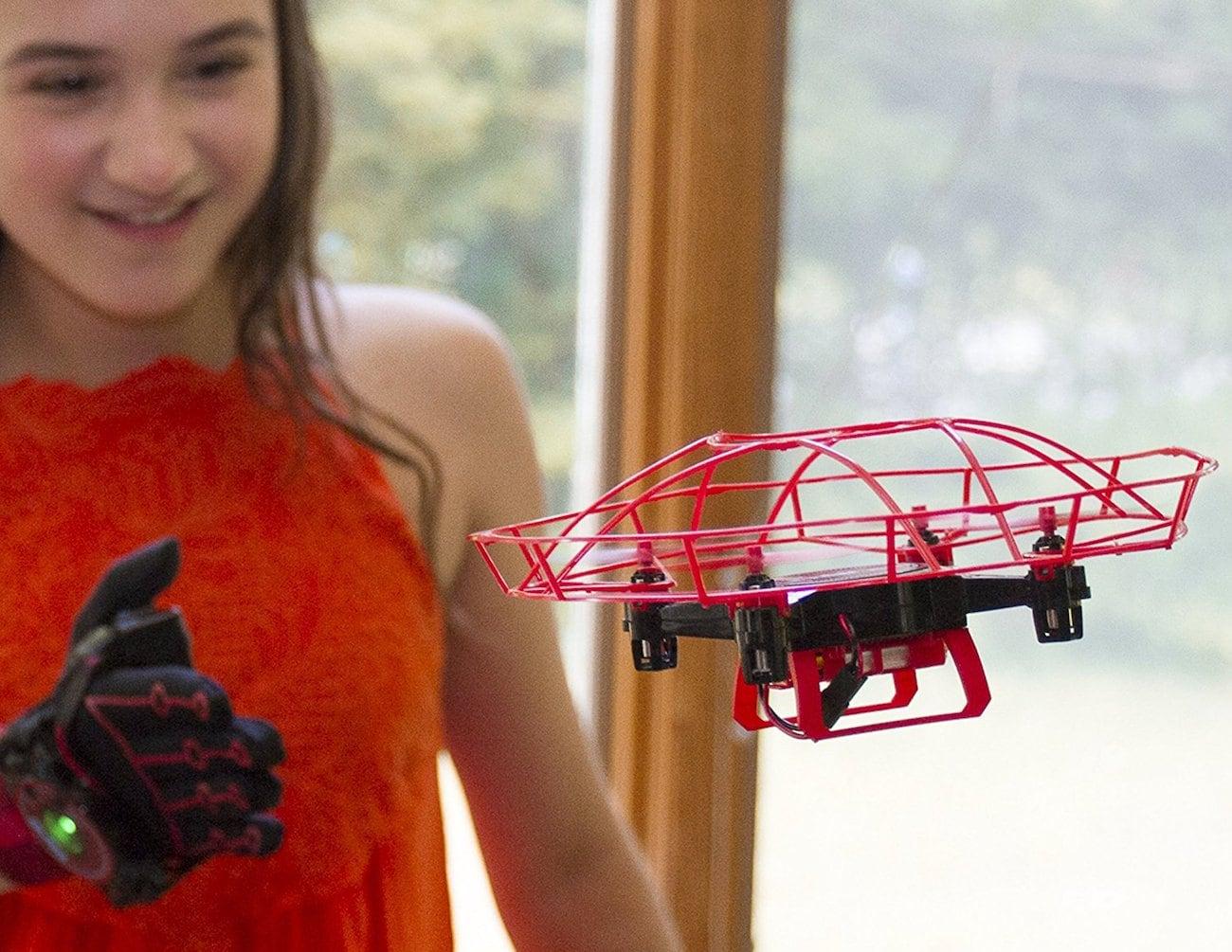 KD+Aura+Interactive+Gesture+Drone