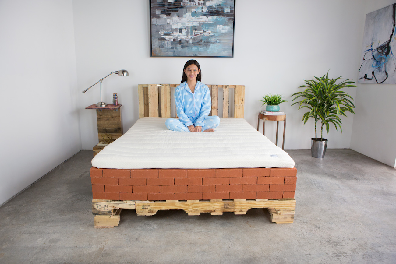Kloudes Comfortable Mattress Topper 187 Gadget Flow