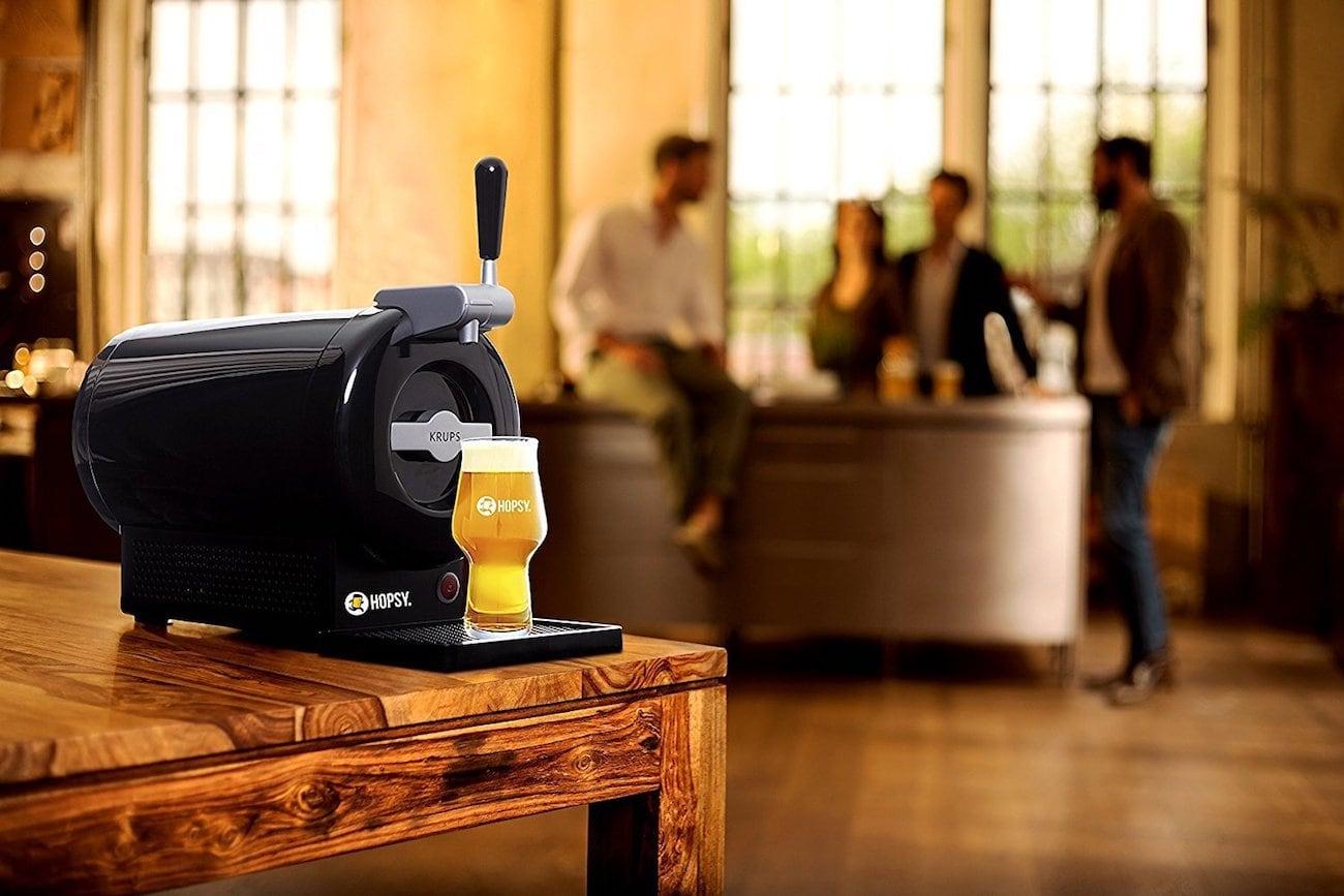 Krups The SUB Draft Beer Dispenser