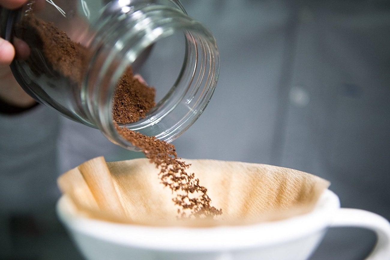 Kuissential Ceramic Coffee Dripper