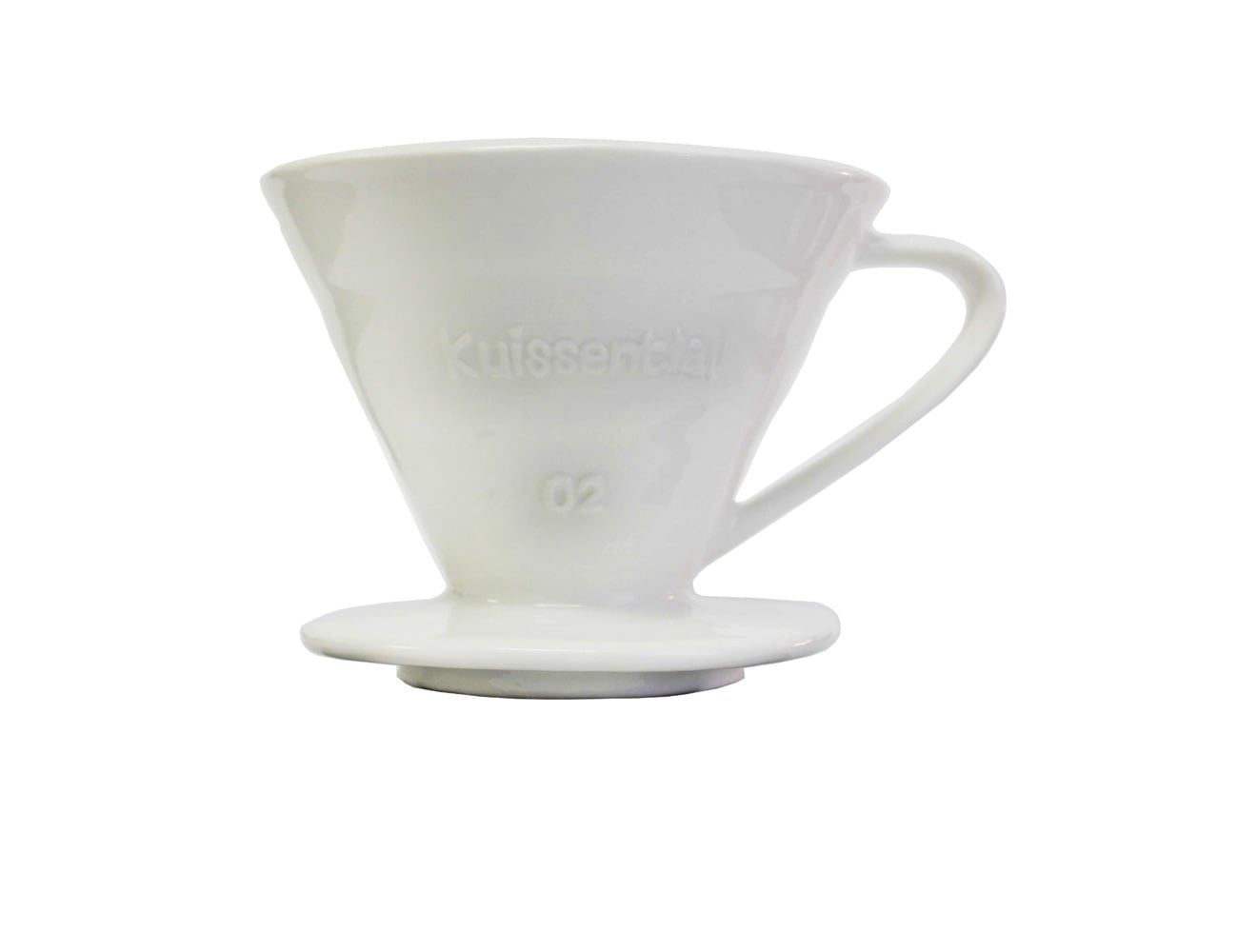 Kuissential Ceramic Coffee Dripper
