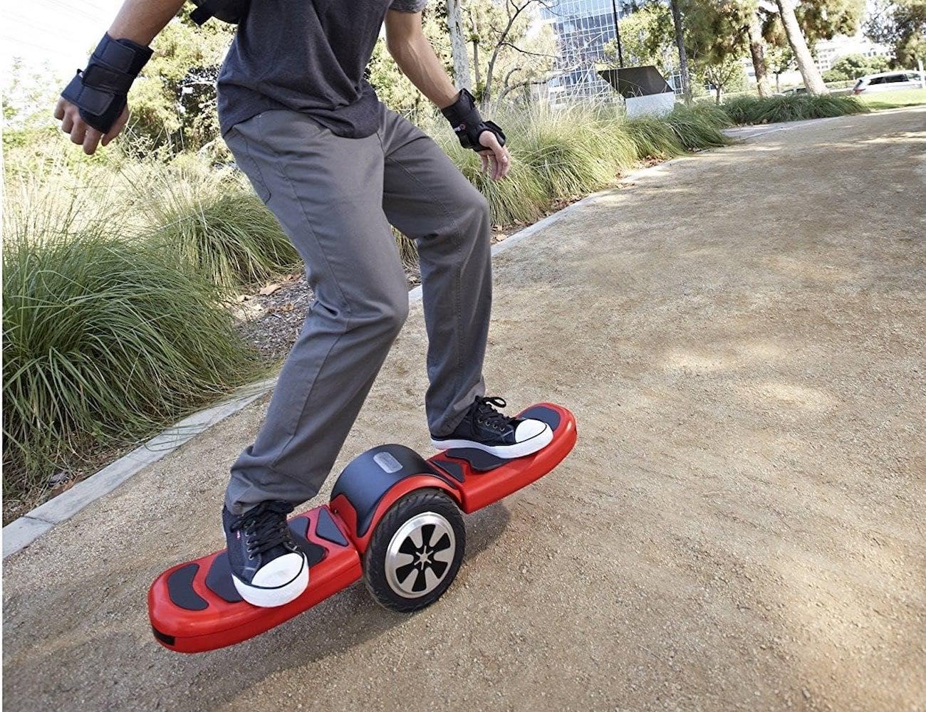 LTXtreme Self-Balancing Hoverboard
