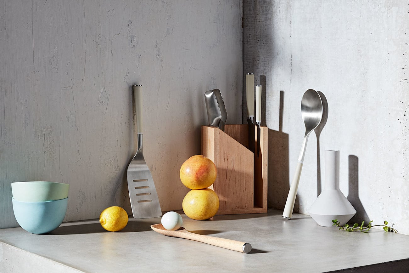 Material Kitchen Fundamentals Kitchen Utensils
