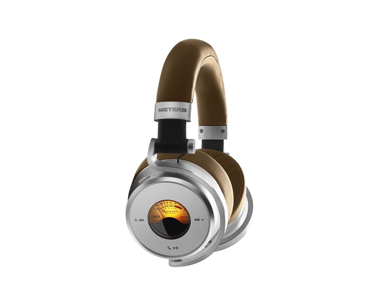 Meters OV-1B Luxury Over-Ear Headphones