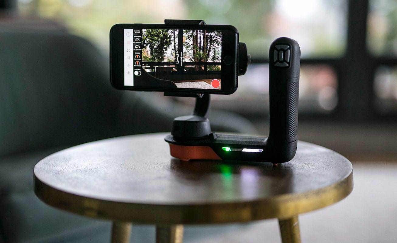 Freefly Movi Smartphone Cinema Robot