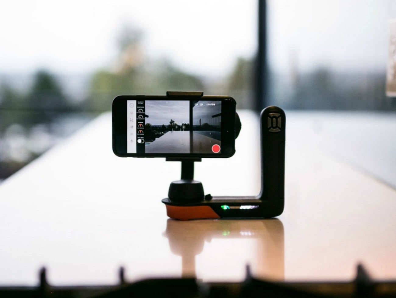 Freefly Movi Smartphone Cinema Robot
