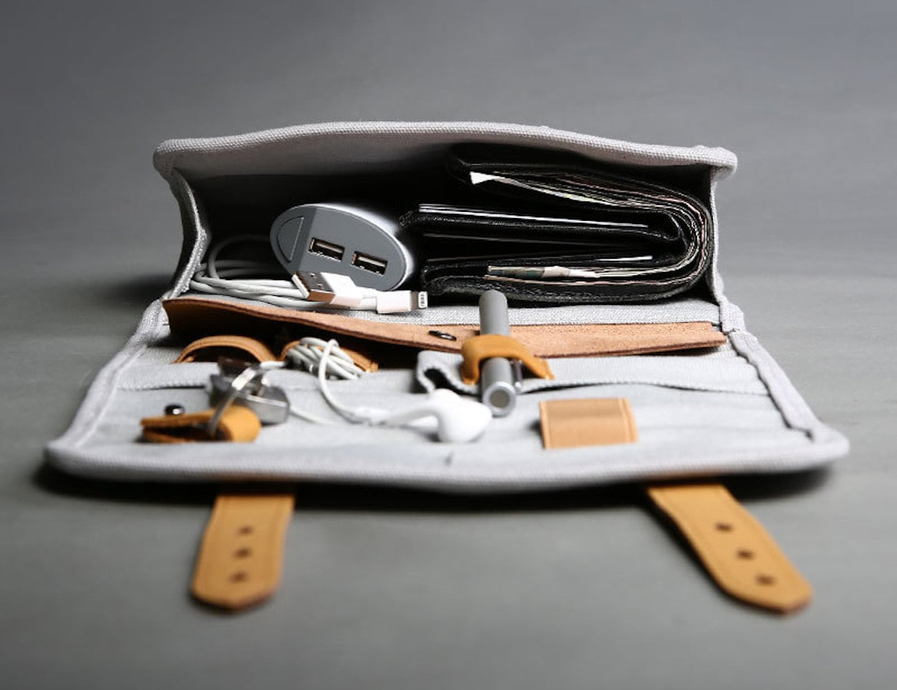Multi-Functional Travel Storage Bag
