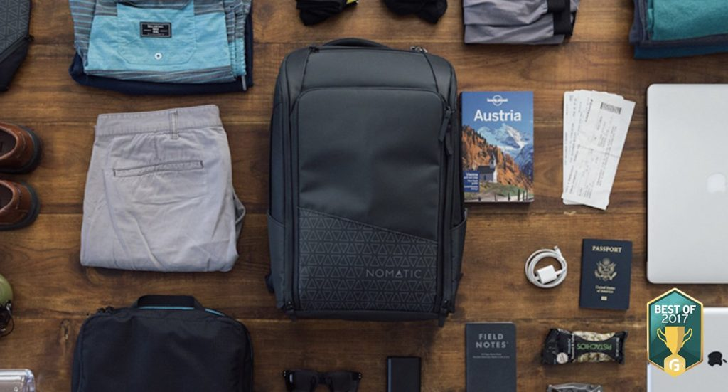 Best Backpacks of 2017