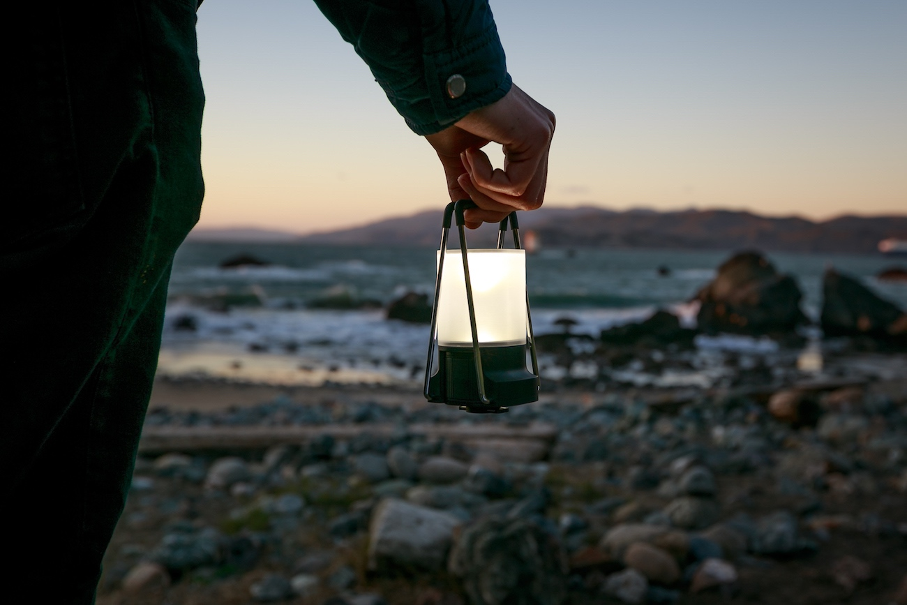 PAL Portable Modular Multi-Use Light