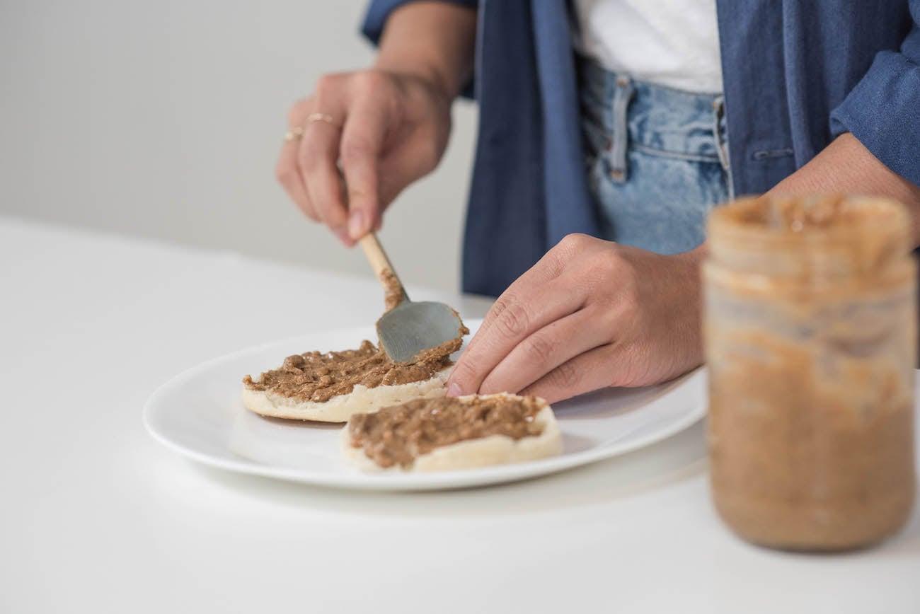 PBspoon Perfect Peanut Butter Spoon