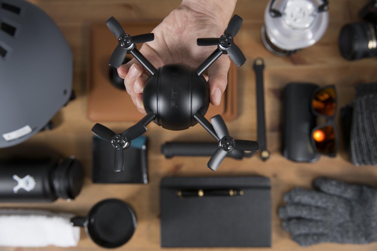 PITTA Transformative Autonomous Drone