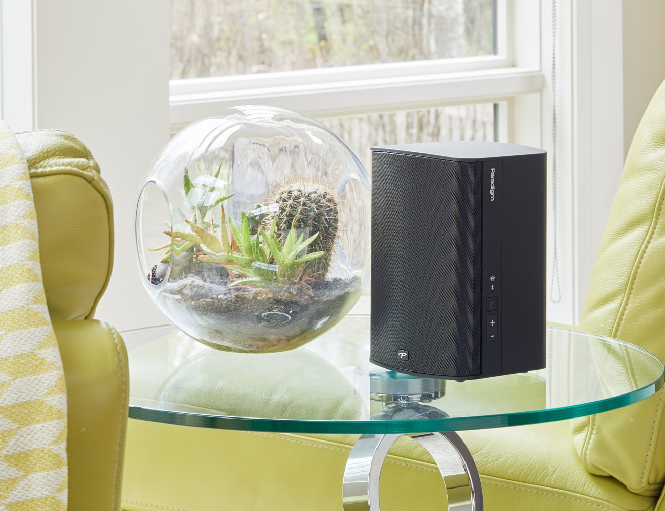 Paradigm Premium Wireless 300 Compact Speaker