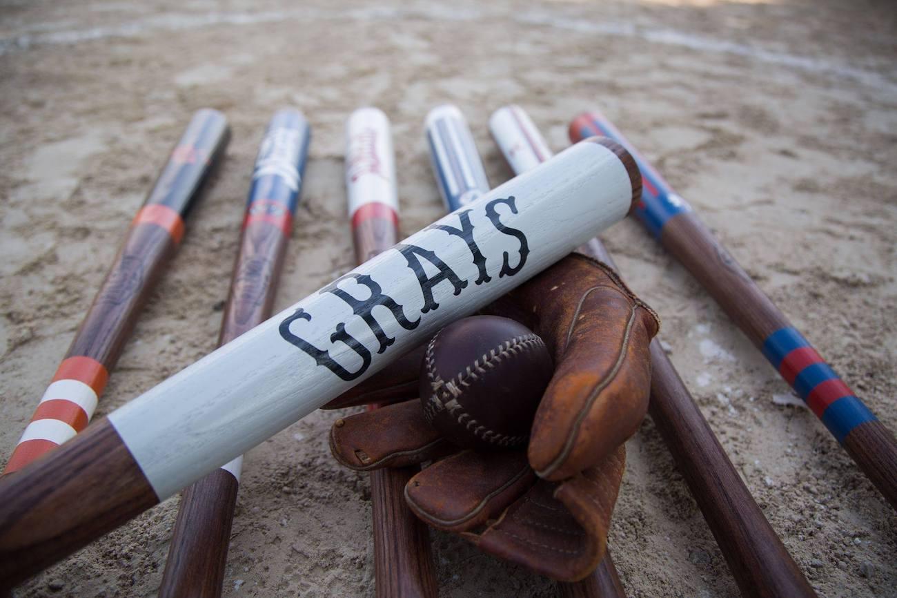Pillbox+Bat+Co.+Painted+Baseball+Bats