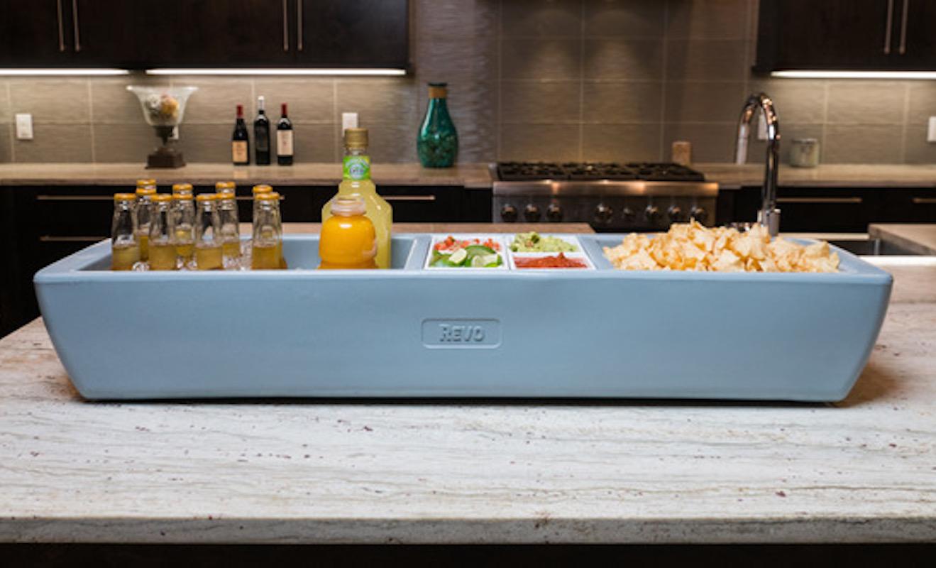 REVO Multi-Use Beverage Tub