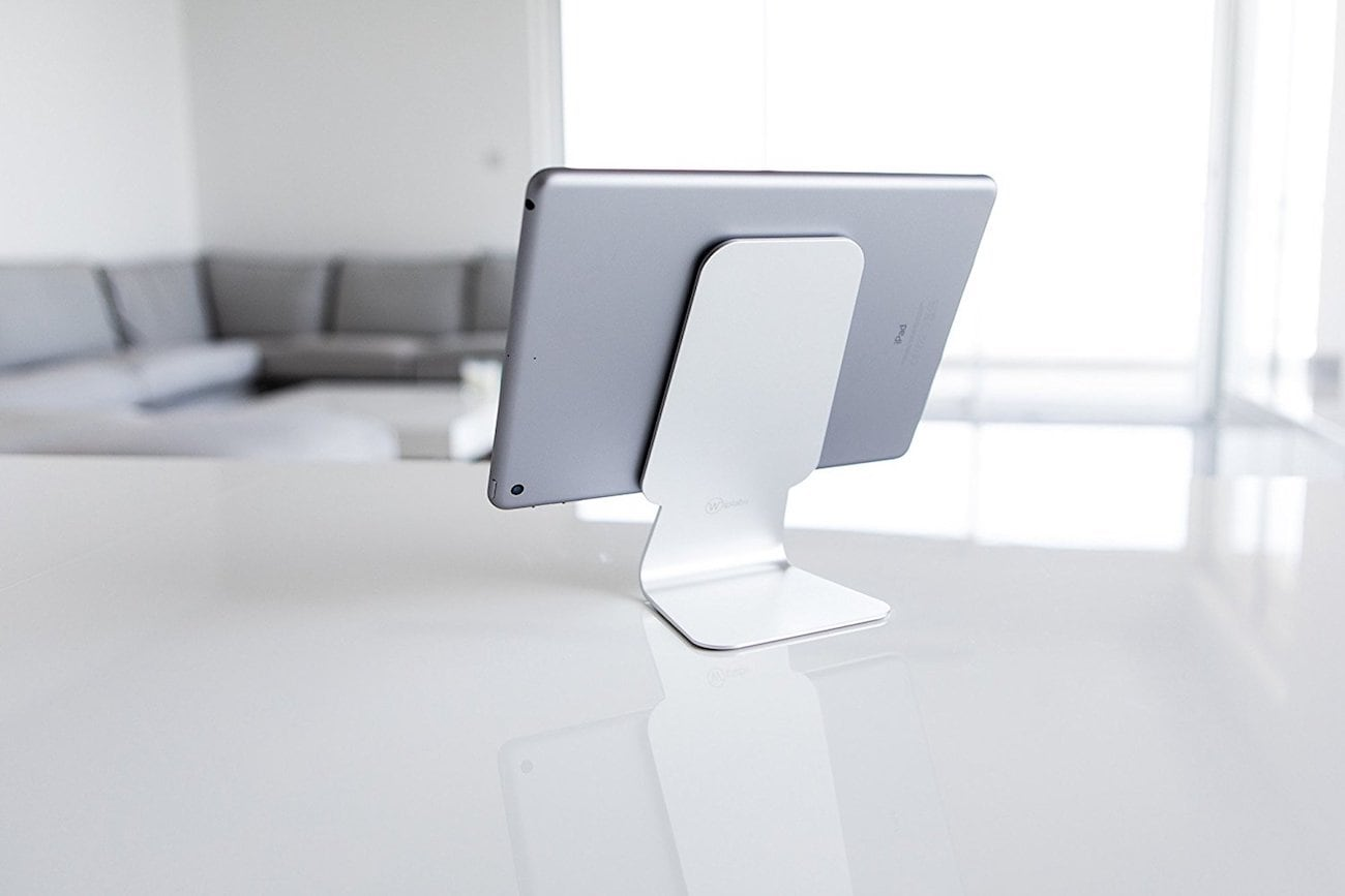 Slope Micro-Suction iPad Stand