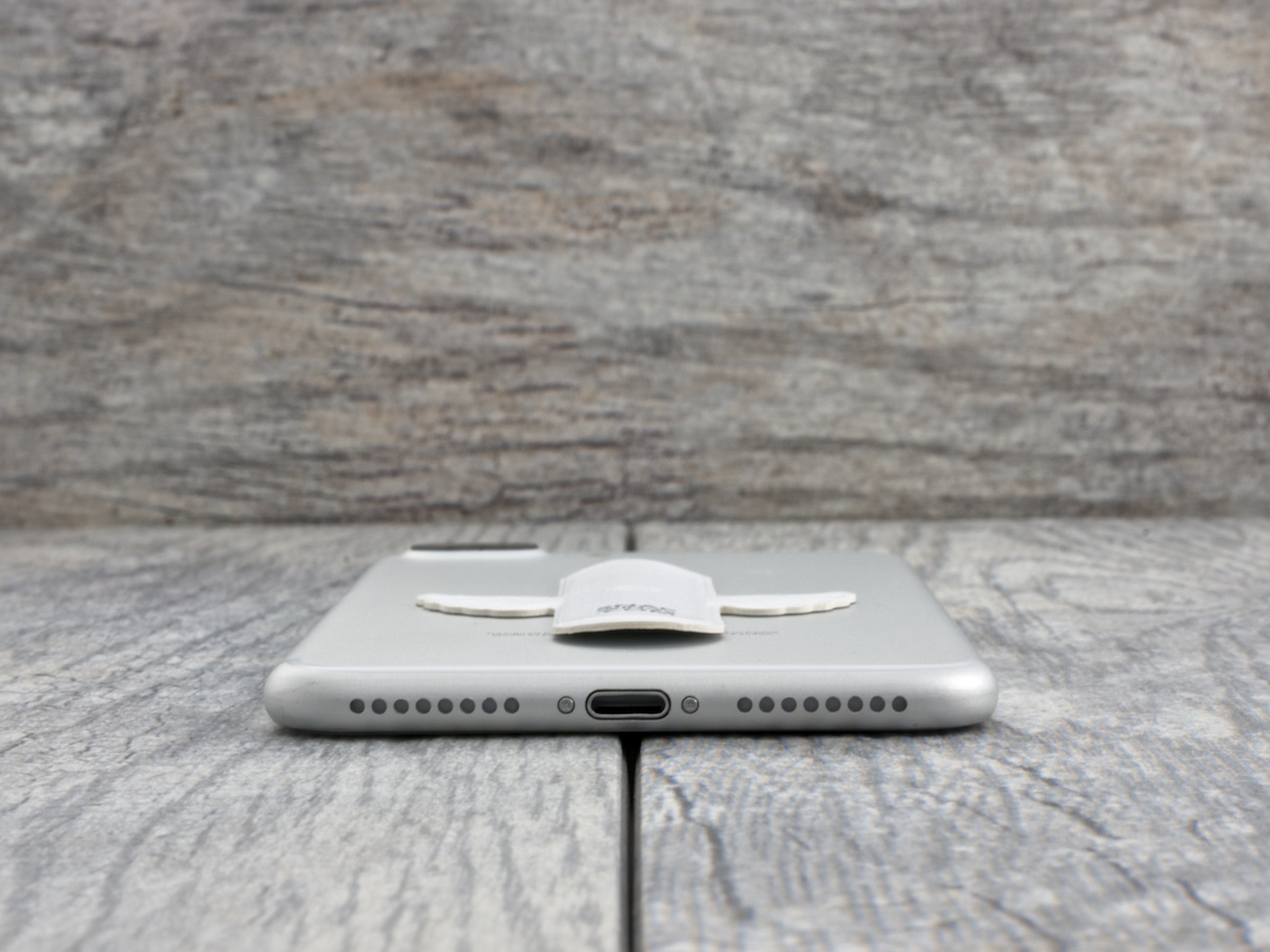 SnapWings Stick On Phone Stand