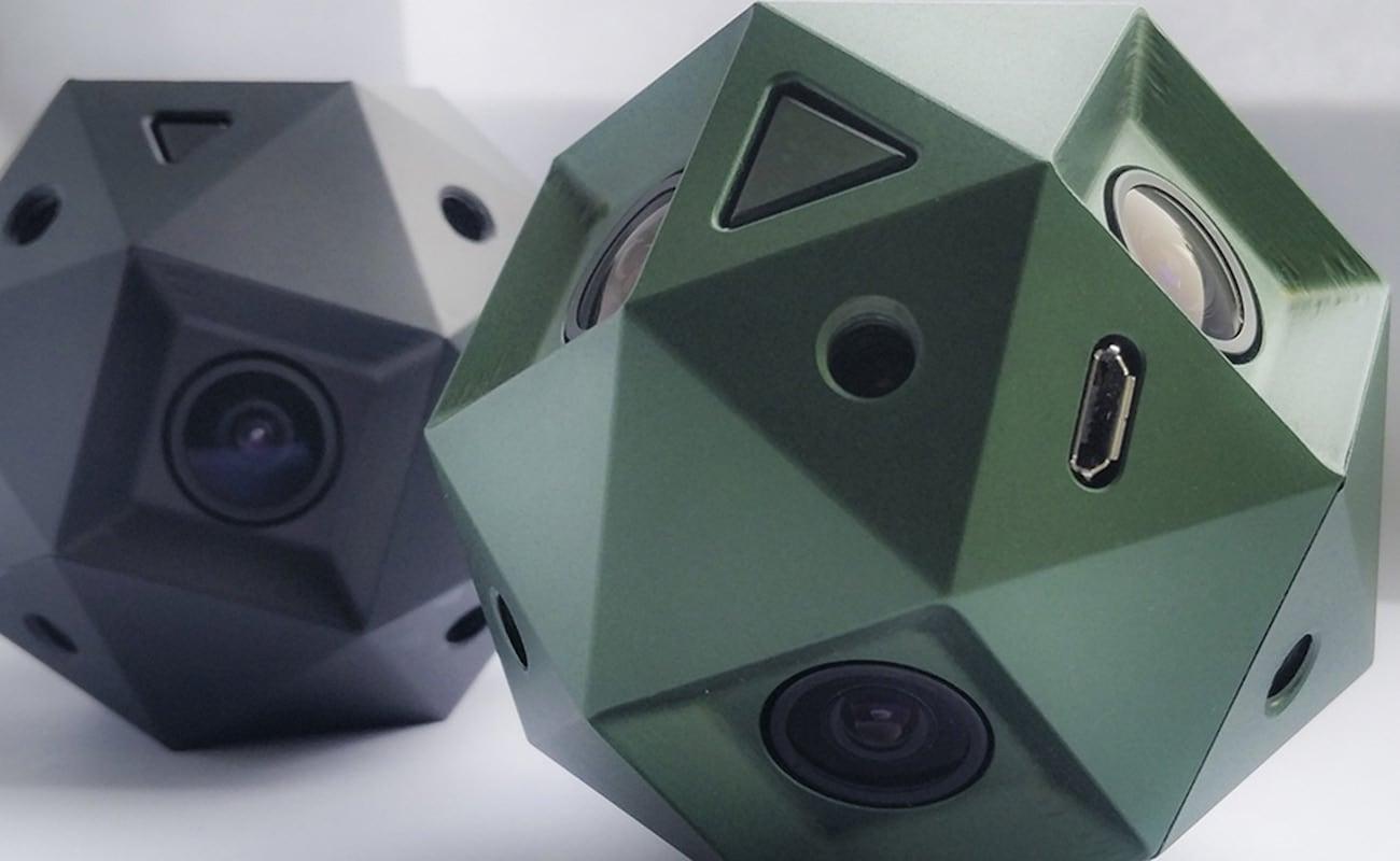 Sphericam 2 Professional 360° Camera