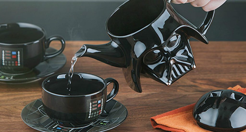 12 Star Wars gadgets to awaken the geek inside you