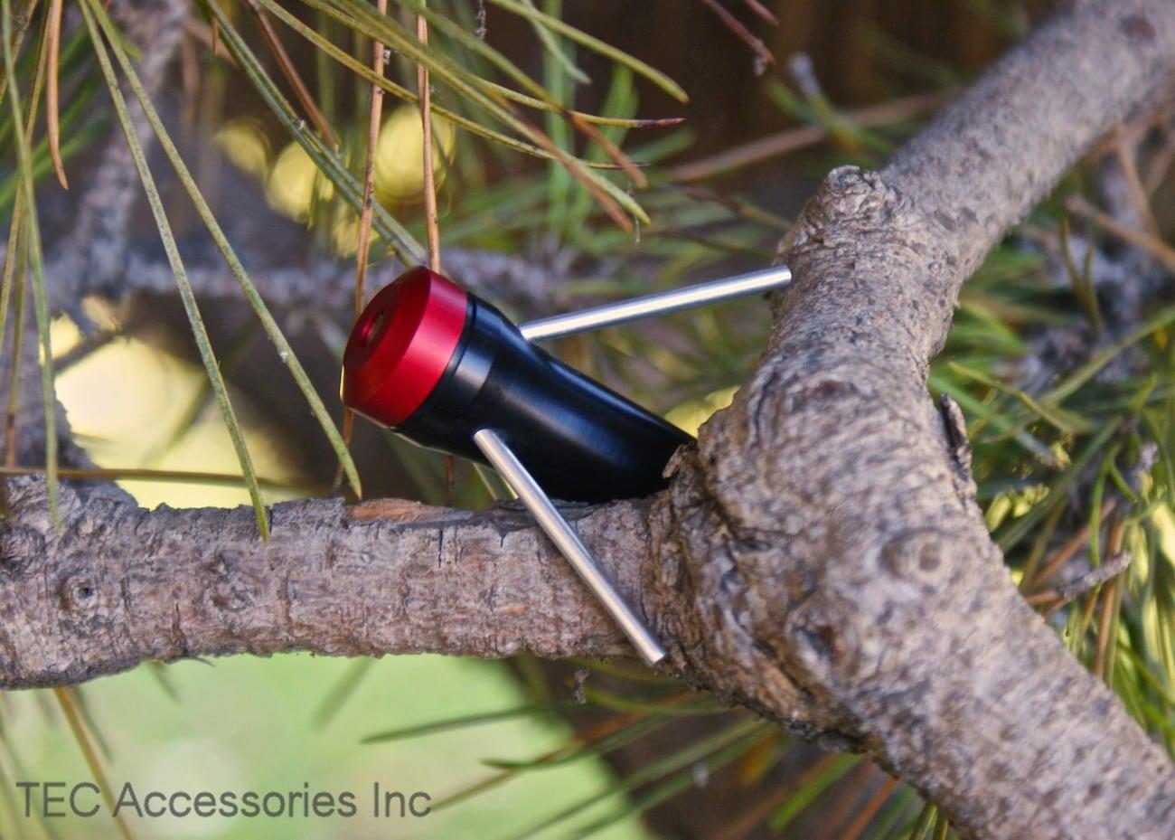 TEC RETREEVE Mini Grappling Hook Retriever