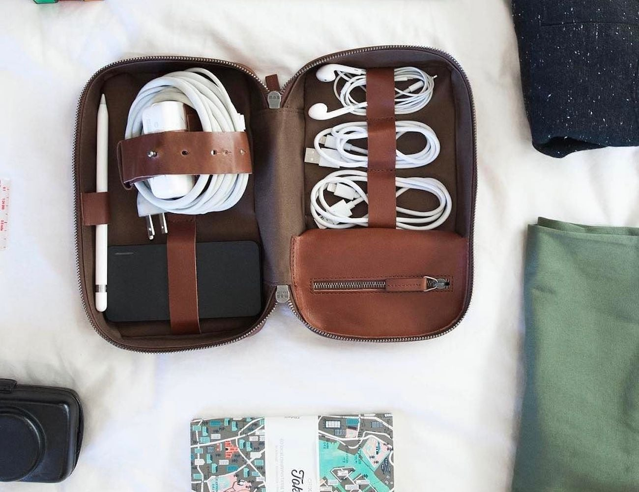 This Is Ground Tech Dopp Kit 2