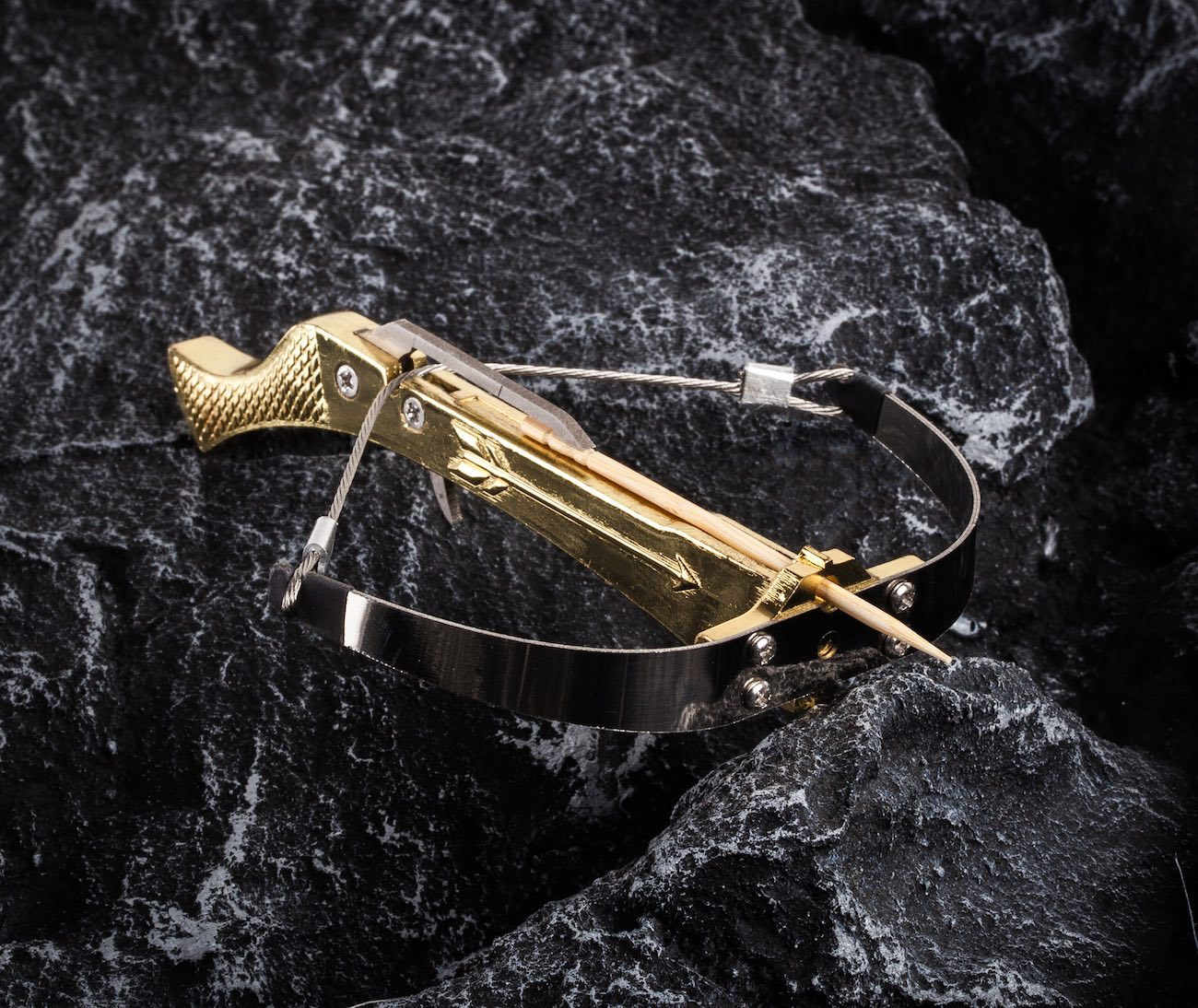 UncommonCarry Bowman Mini Crossbow