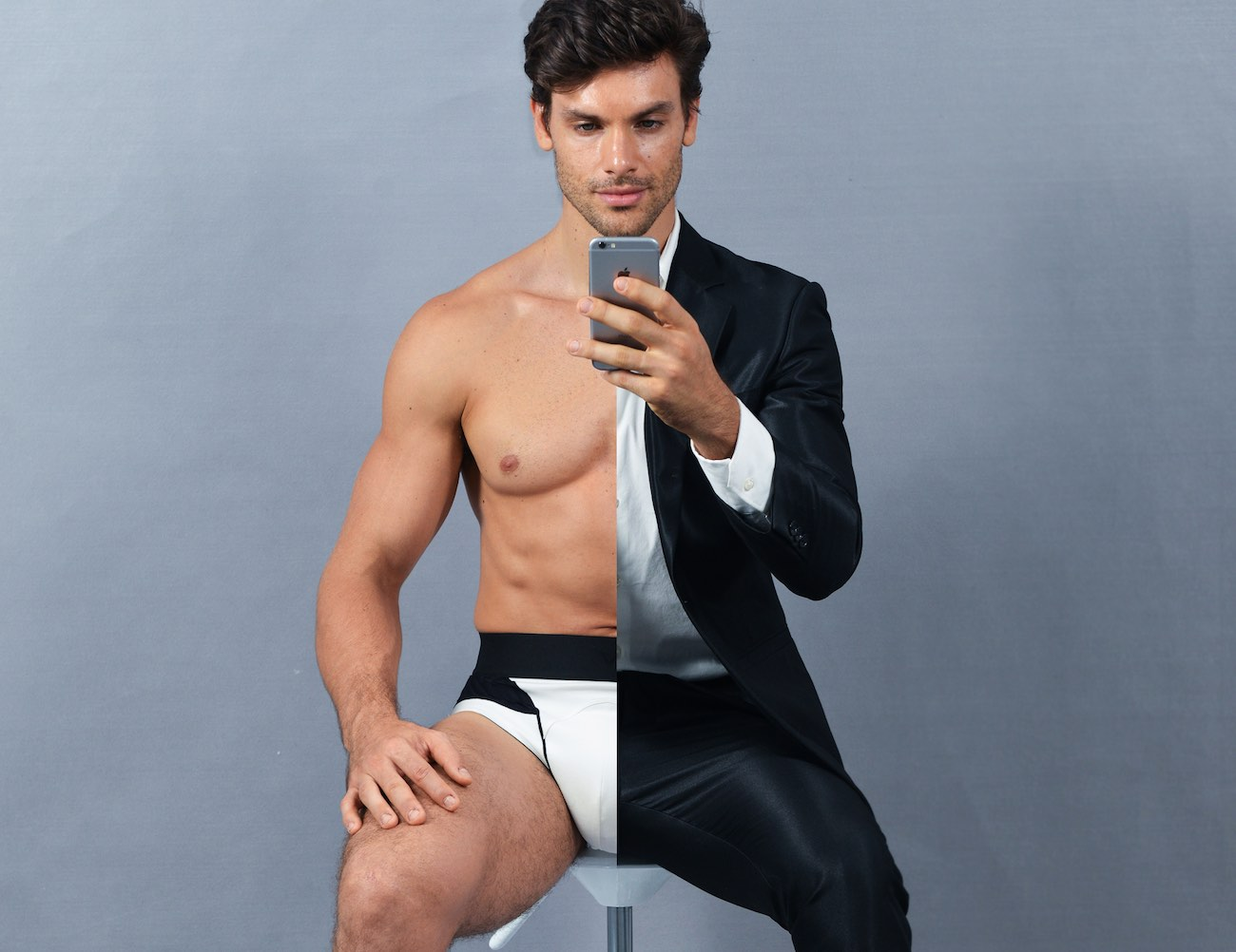 VylyV Swift Is the Underwear that Every Man Needs