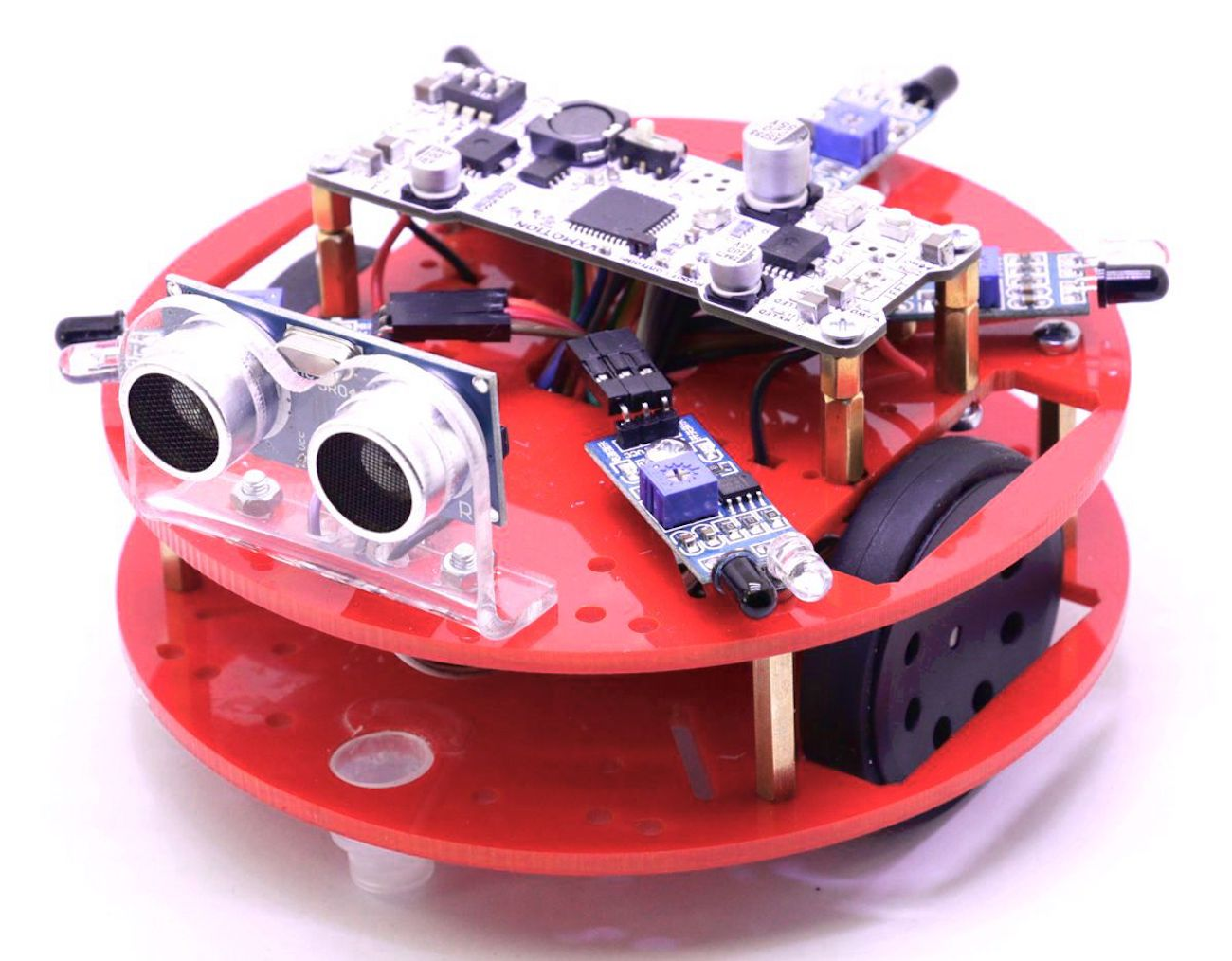 XMotion All-In-One Robotics Controller