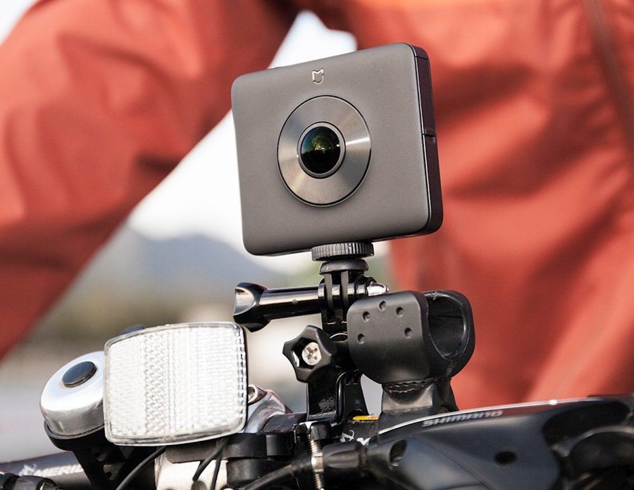 Xiaomi Mi Sphere 360° Camera Kit