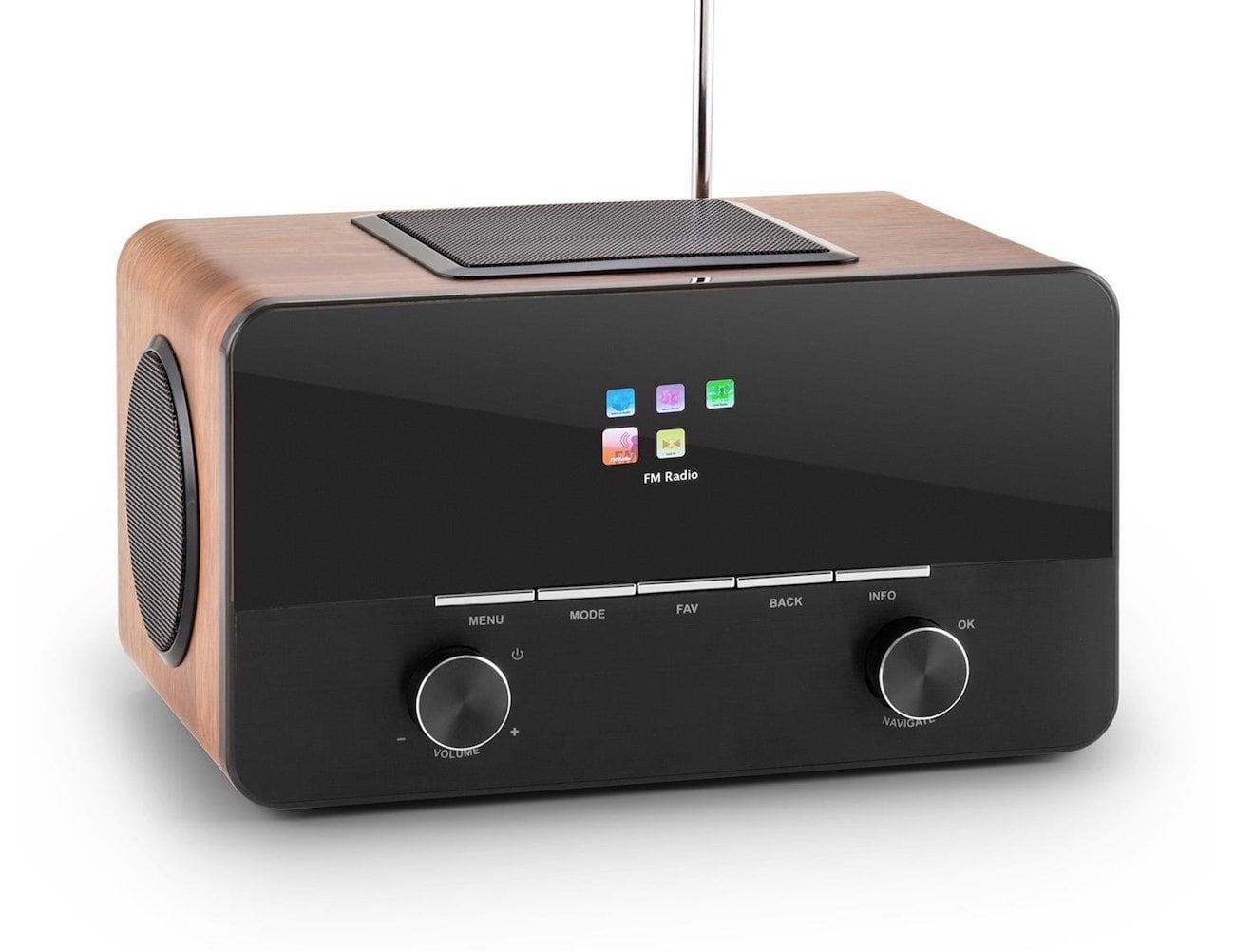 auna connect 150 Internet Radio