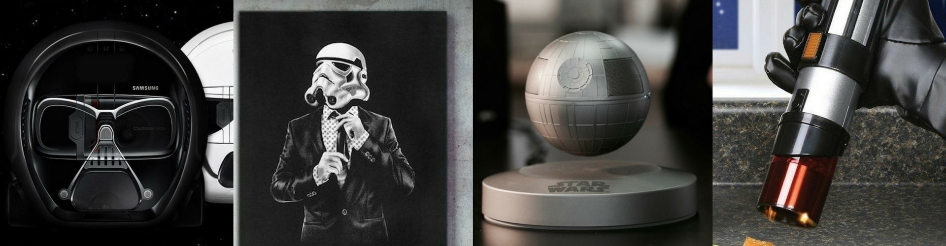 12 Star Wars gadgets to awaken the geek inside you