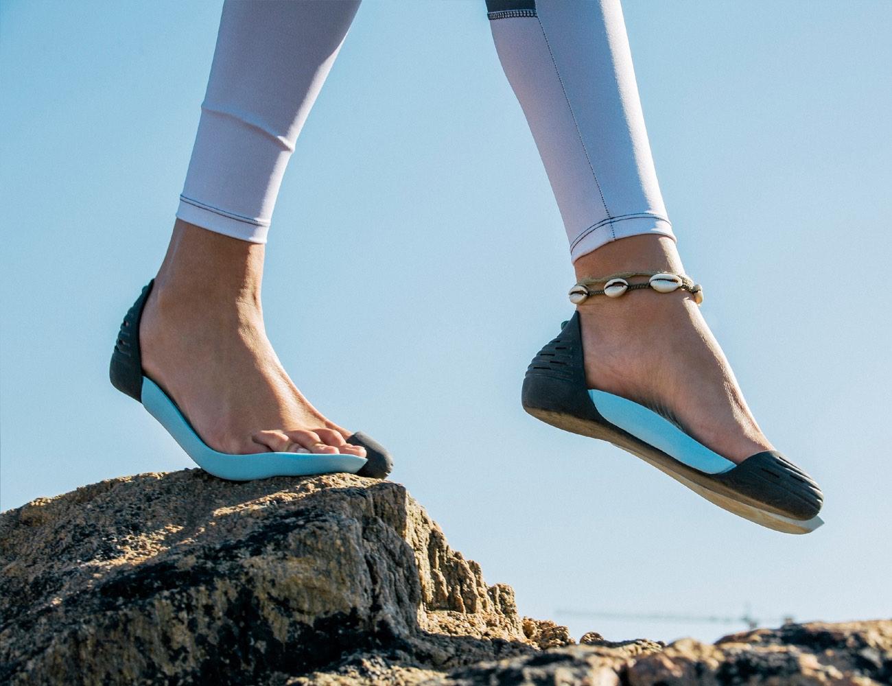 Baredfoot Toe Shoes