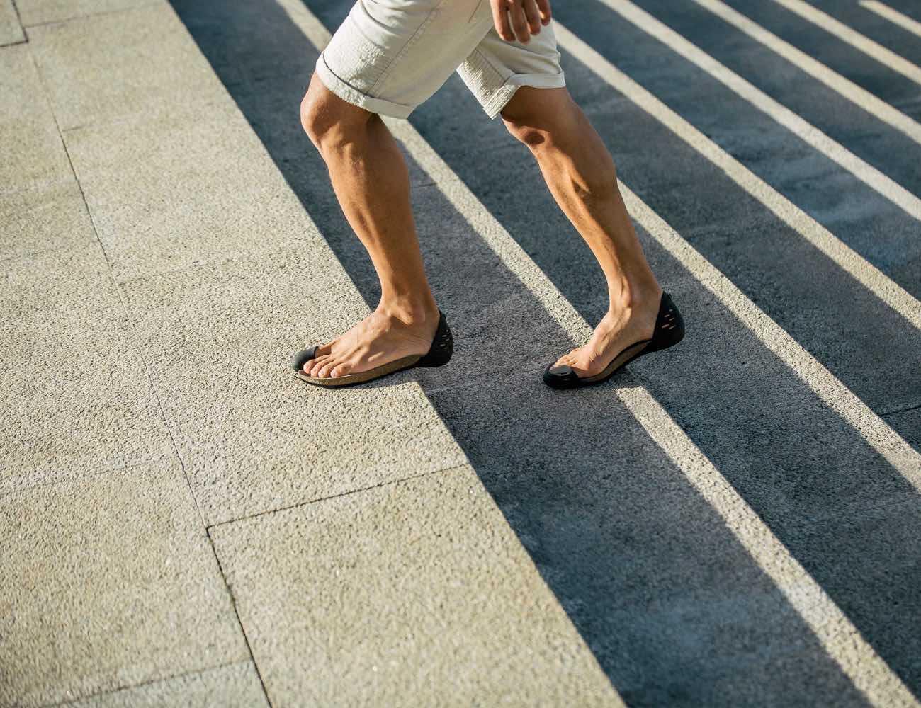 iGUANEYE Jungle Barefoot Shoes