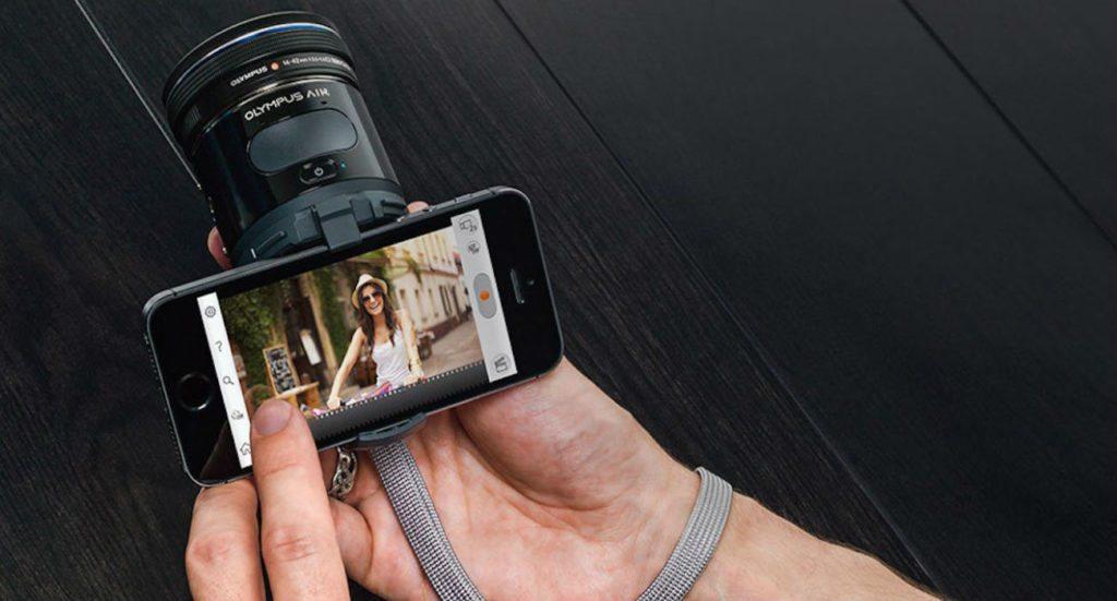 DSLR quality Air A01 Lens