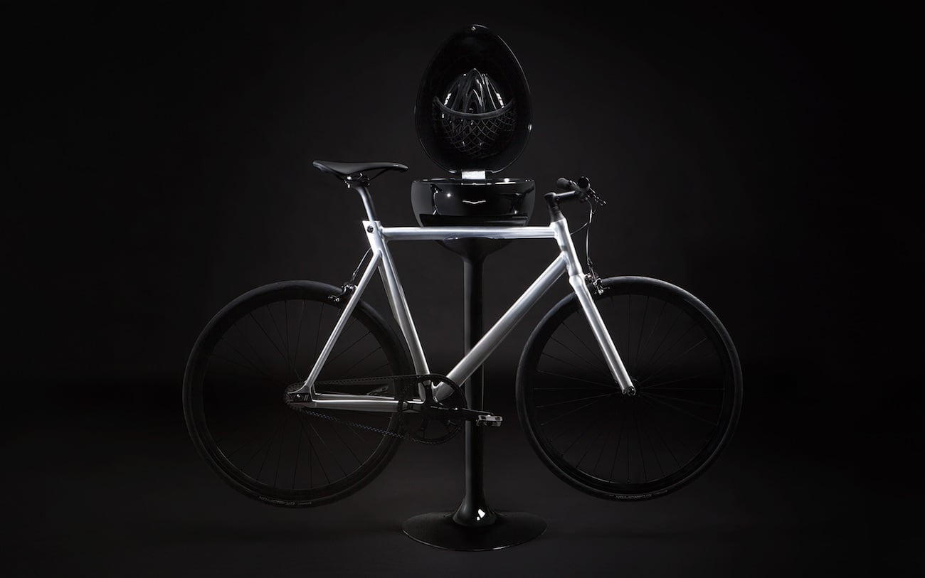 vadolibero Futuristic Bike Butler Neos