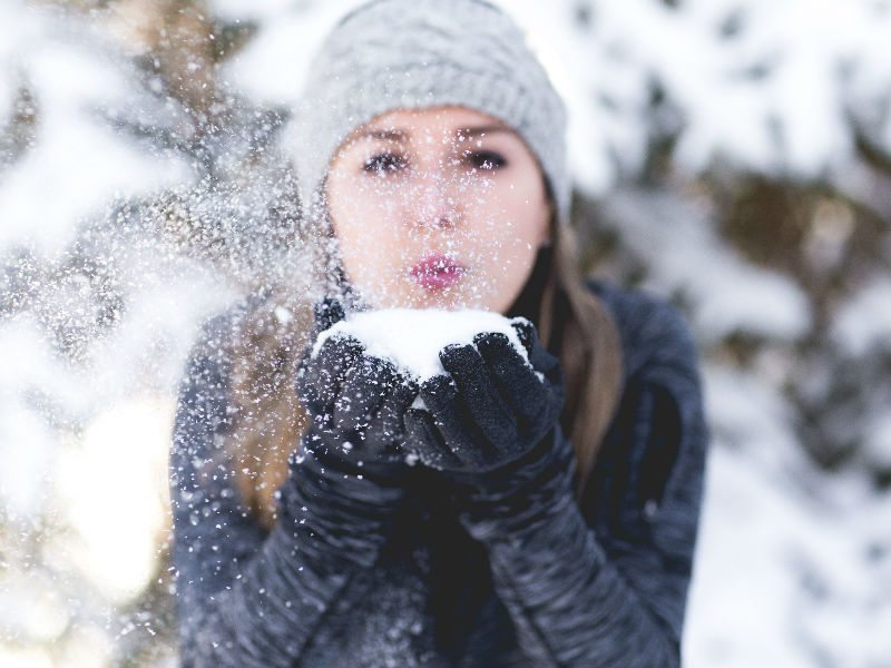 11 Winter Gadgets to Keep You Cozy