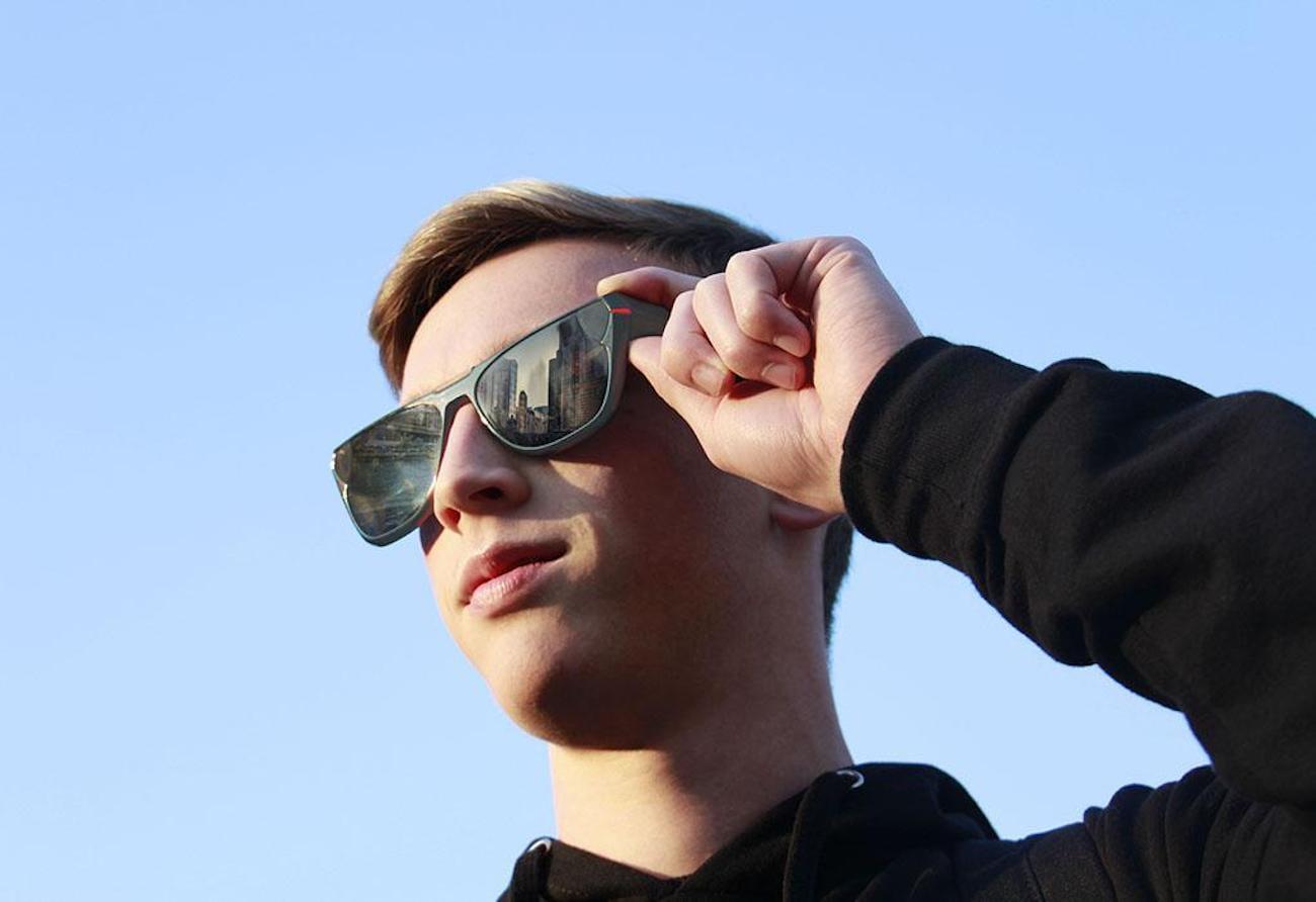 ACTON ACE Smart Camera Eyewear