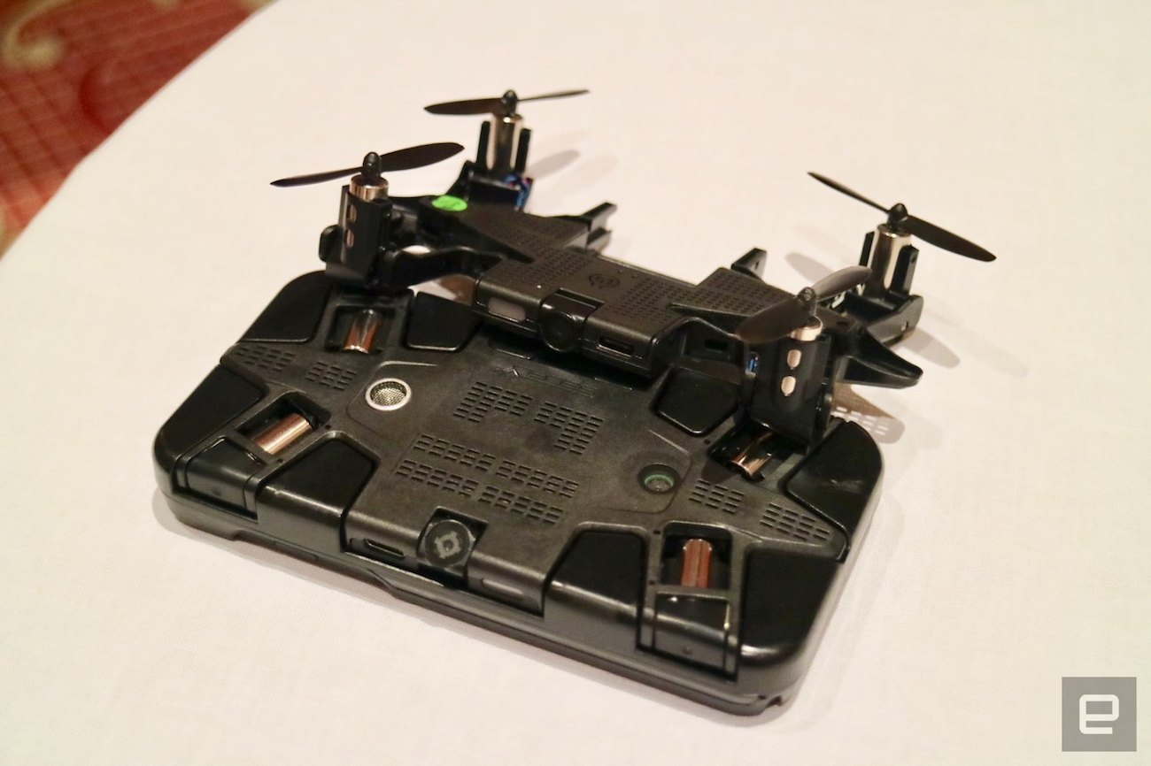 AEE SELFLY Drone Smartphone Case
