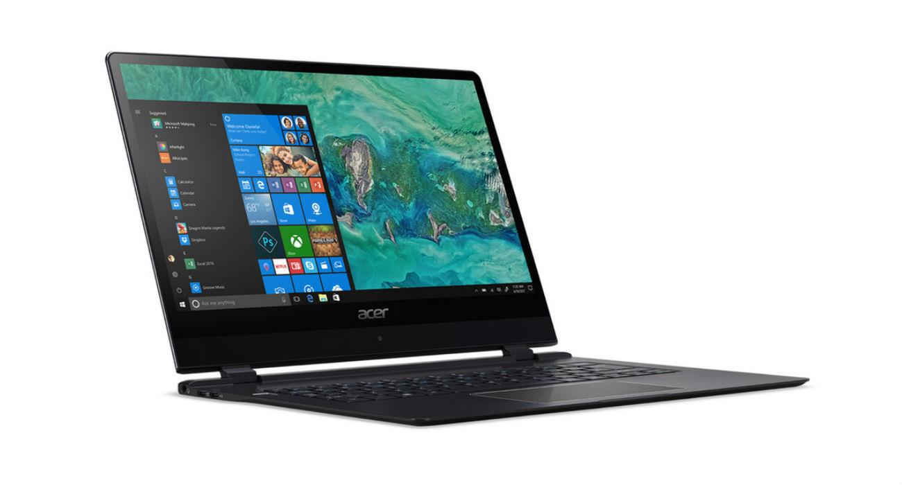 Acer Swift 7 Laptop