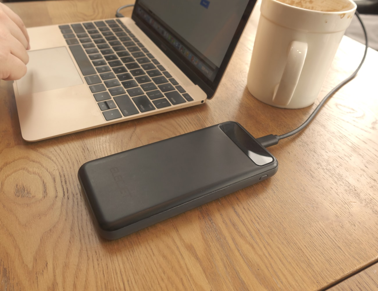 Graphene+Battery+Power+Bank