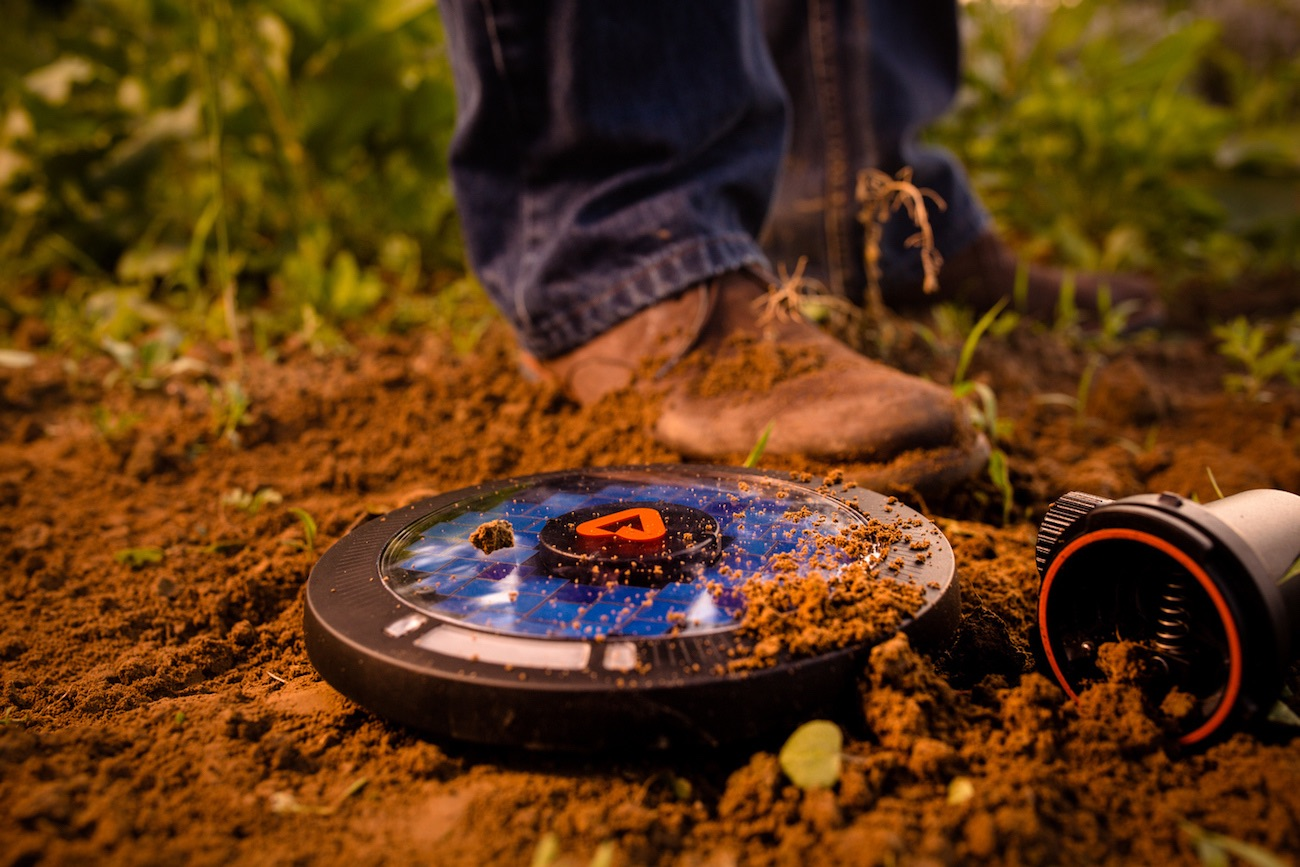 Arable Mark Crop Sensor