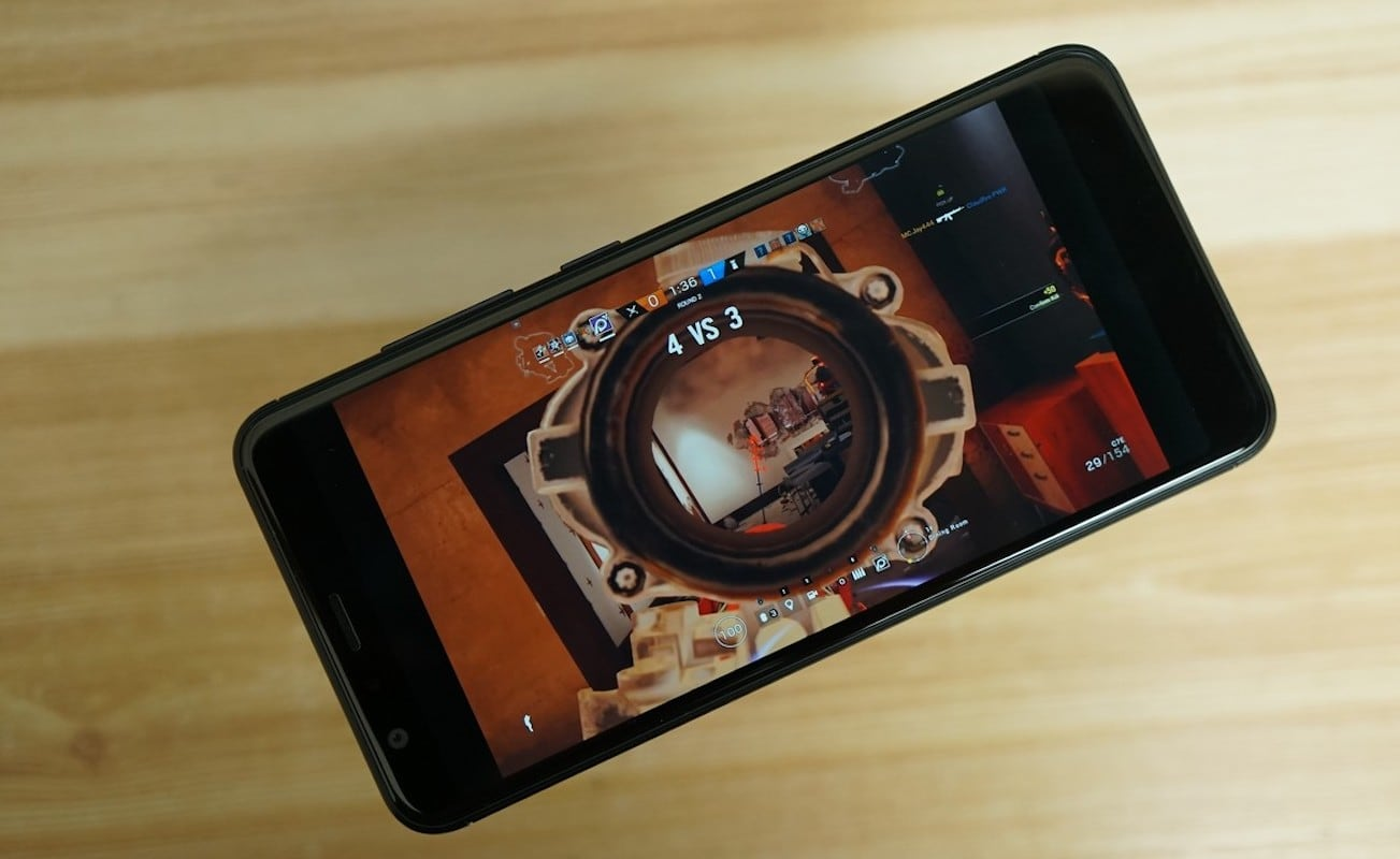 Asus ZenFone Max Long Life Smartphones