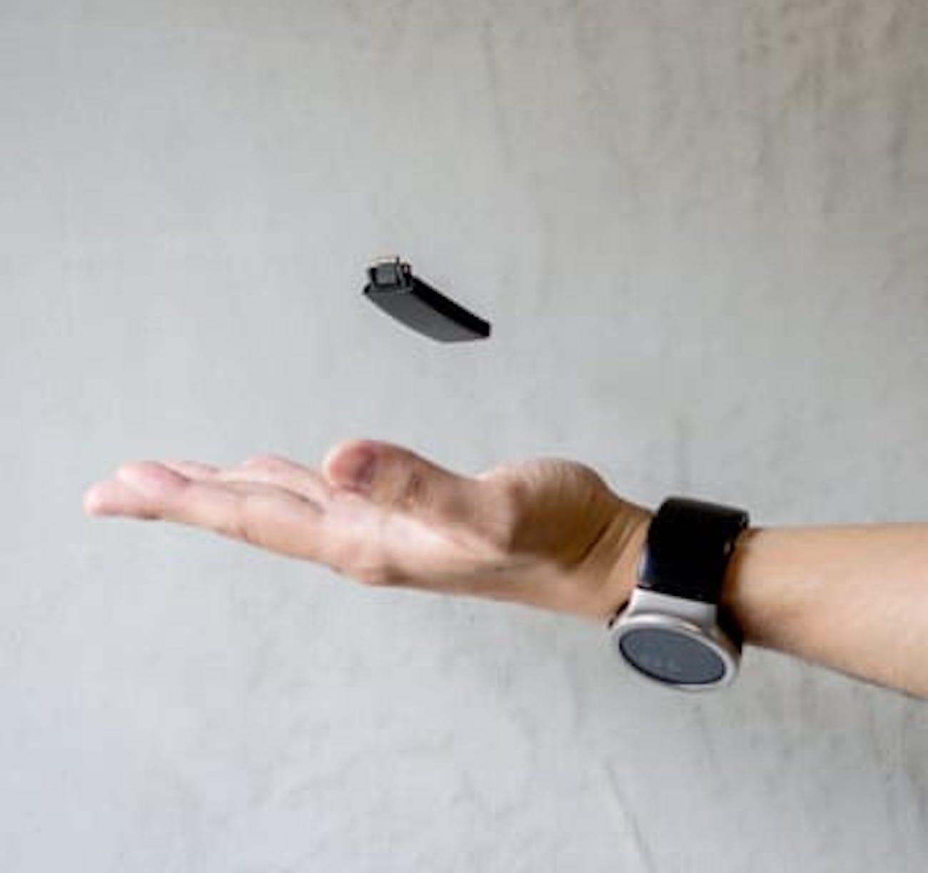 BLOCKS Core Customizable Modular Smartwatch