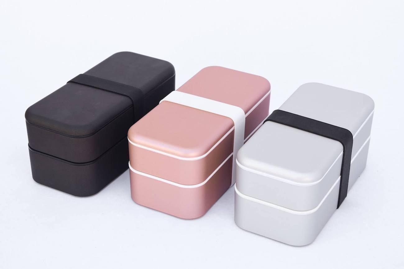 Bento Stack Apple Accessories Organizer