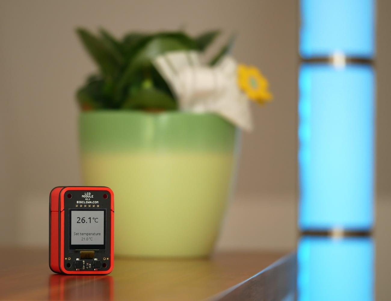 BigClown Modular IoT Kit