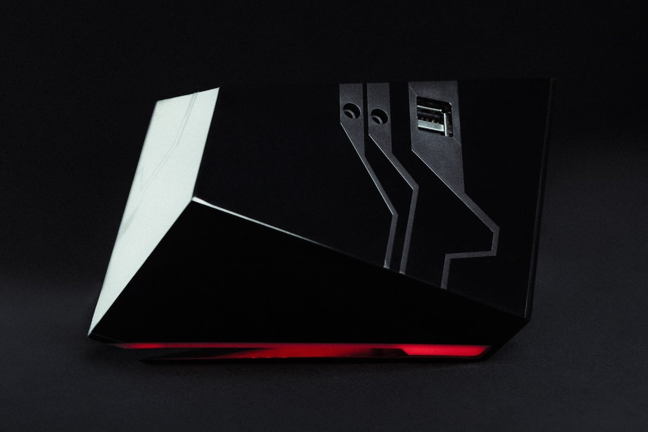 Blade Shadow Cloud Powered PC
